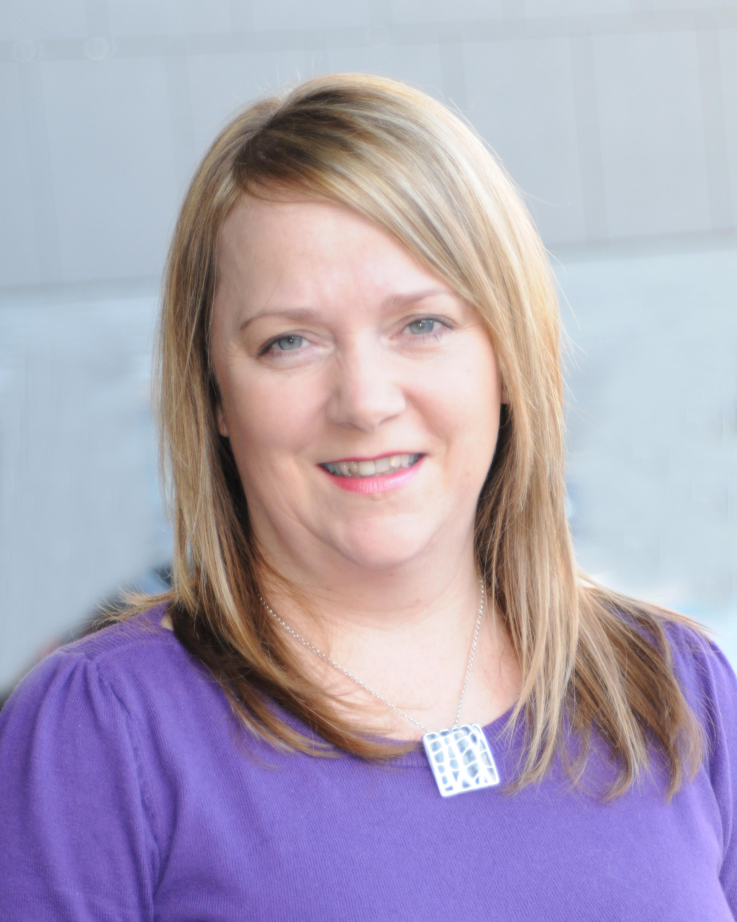 Dr Karen McCutcheon