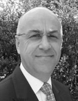 Dr Geraint Preest